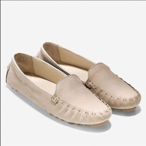 Cole Haan Grand OS Cary Venetian Driving Loafers